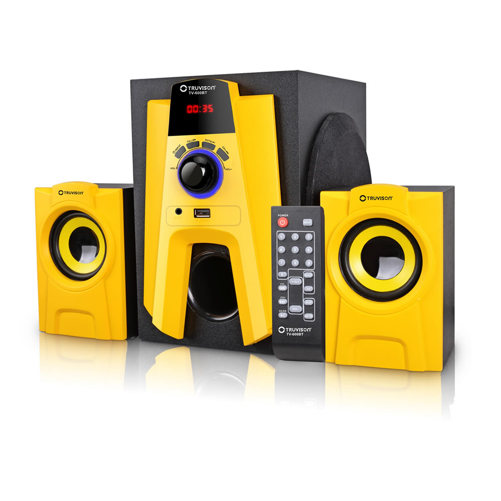 Buy Best 2 1 Speaker System Online At Best Price In India