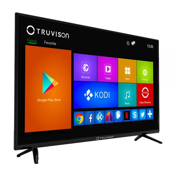 TX3272 - 32 Inch 4K Android Smart LED TV India - Latest LED TV Online at Best Price