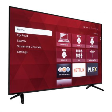 TX400Z - 40 Inch Smart Full HD LED 4K Smart Android TV India - Latest LED TV Online at Best Price