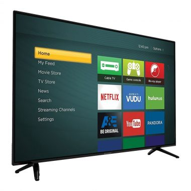 TX50101 - 50 Inch 4K Android Smart LED TV India - Latest LED TV Online at Best Price | Truvison