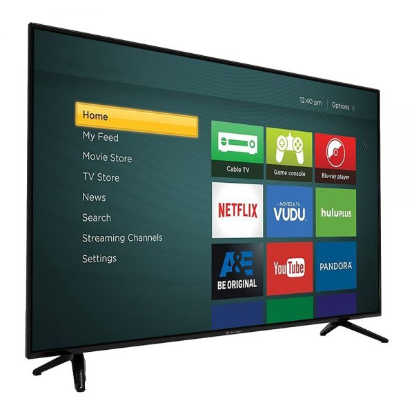 TX50101 - 50 Inch 4K Android Smart LED TV India - Latest LED TV Online at Best Price   Truvison