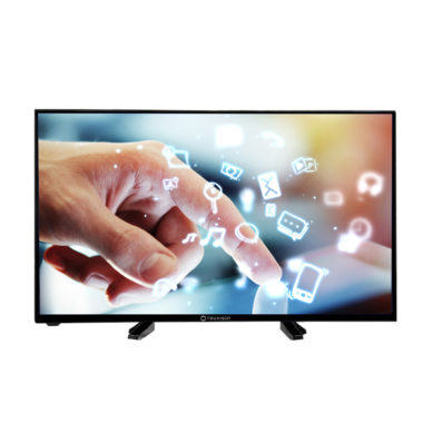 TW3264 - 32 Inch Full HD LED TV India - HD LED TV Online at Best Price | Truvison