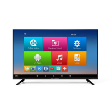 LED T.V.- TX3271- Smart Series 32 (81cm)