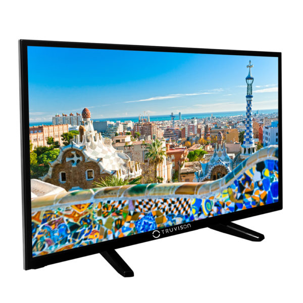 TW4065 - 40 Inch Full HD LED TV India - HD LED TV Online at Best Price | Truvison