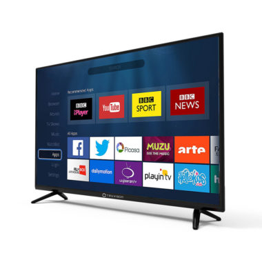 LED T.V.- TX407Z- Smart Series 40 (101cm)