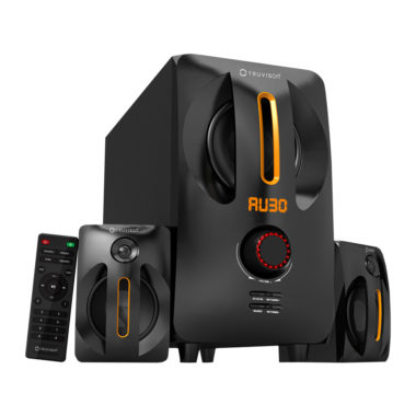 SE-2069 2.1 Channel Home Theater System with Bluetooth - Buy Home Theatre System Online at Best Price | Truvison