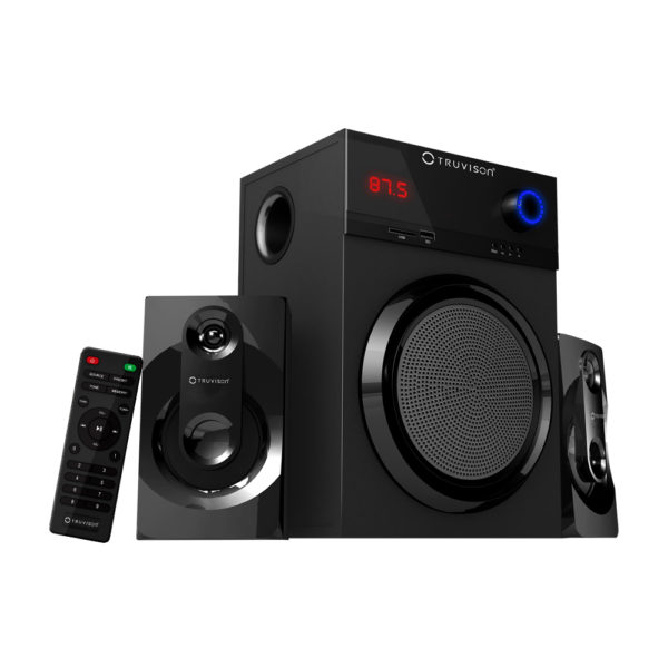 SE-2099 BT 2.1 Channel Home Theater System with Bluetooth - Buy Home Theatre System Online at Best Price | Truvison