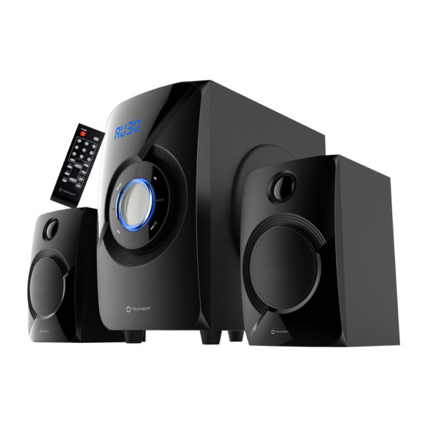 SE-219 BT 2.1 Channel Home Theater System with Bluetooth - Buy Home Theatre System Online at Best Price | Truvison