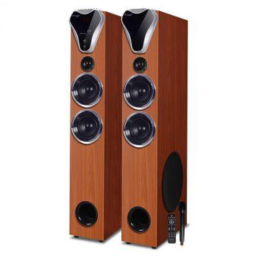 2.0 Tower Speaker System