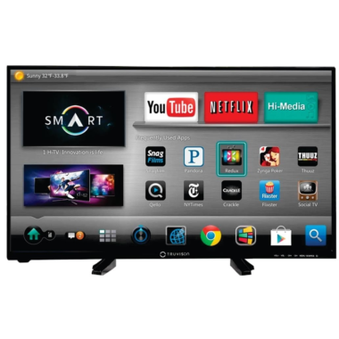 LED T.V.–TX5579- Smart Series 55(139 cm)