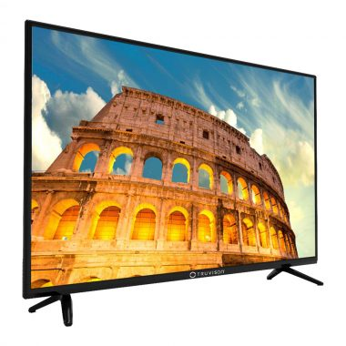 TW 4085 - 40 Inch Full HD LED TV India - HD LED TV Online at Best Price | Truvison